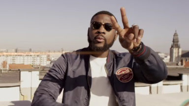 Le rappeur controversé, Damso, a été le plus écouté en streaming en 2017