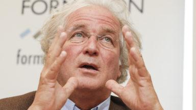 Didier Gosuin (DéFi) est l'invité de l'Interview à 12h45