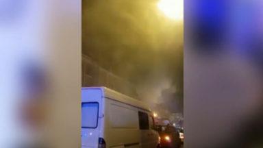 Incendie à Schaerbeek : le syndicat des locataires avait déjà informé le ministre du danger