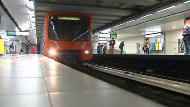 La Ville de Bruxelles relance l'idée de prolonger le métro jusqu'au parking C