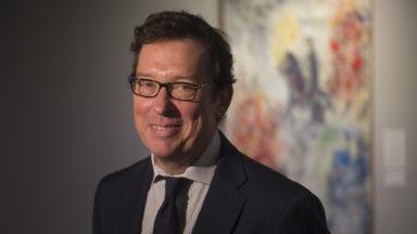 Michel Draguet parmi les quatre sélectionnés pour remplacer le directeur du Musée d'Orsay