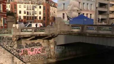 Molenbeek : un corps repêché dans le canal