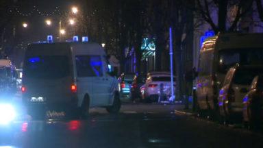 Perquisitions à Molenbeek : les trois personnes ont été relâchées