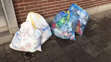 La collecte des poubelles perturbées ce lundi en raison de la grève