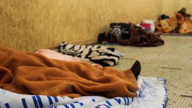 Etterbeek: le bourgmestre ordonne l'arrestation des SDF refusant d'intégrer les abris