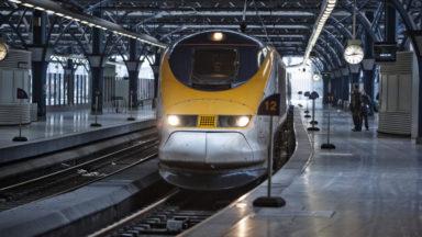 Les horaires de certains trains adaptés dès ce lundi