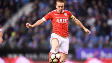 Adrien Trebel passe du Standard à Anderlecht