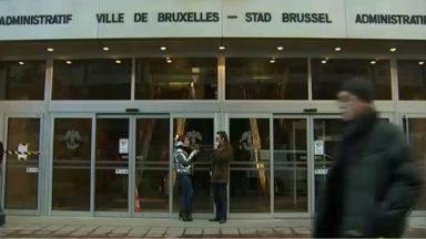 Ville de Bruxelles : deux personnes inculpées dans une affaire de faux passeports