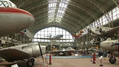 Le gouvernement bruxellois étend la protection patrimoniale du Musée de l'Armée