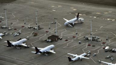 L'UBCNA dénonce deux incidents sérieux en deux jours à Brussels Airport