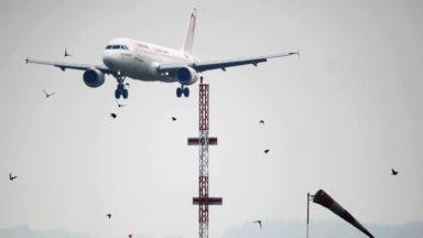 Un espace aérien commun et plus efficace en Belgique pour 2030