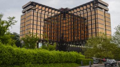 L'ambassade américaine ne prendra pas ses quartiers dans l'ancien siège d'Axa