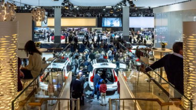 Brussels Expo revoit complètement son offre de restauration