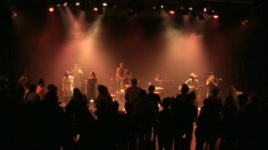 Deuxième clap pour le Chouette festival à Saint-Gilles
