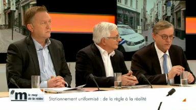 Dewolf (MR) : «Les ministres de la mobilité ont eu des énervements dans le dossier «stationnement», sans respecter la démocratie»