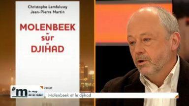 Lamfalussy : «Molenbeek est une commune qui a un taux important d'envoi de djihadistes vers la Syrie et l'Irak»
