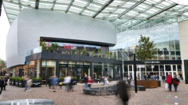 Docks Bruxsel: plus de la moitié de l'offre commerciale est similaire à celle du centre-ville