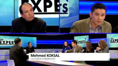 Les Experts: La lutte contre la radicalisation au centre du débat