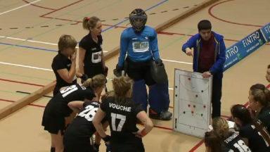 Hockey féminin : le White Star déroule contre l'Antwerp