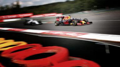 Le gouvernement Vervoort dit oui à un Grand Prix de Formule E,  mais pas à Koekelberg