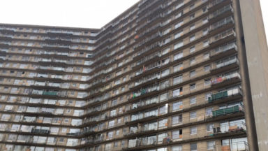Anderlecht : 200 locataires de la Cité des Goujons privés de balcon depuis 4 ans