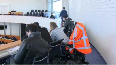 Seules trois communes respectent le quota de travailleurs avec handicap