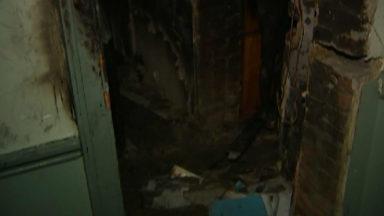 Incendie à Schaerbeek : les jours de deux enfants toujours en danger
