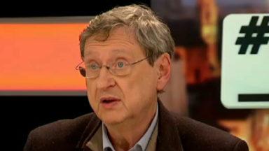 Jean-Jacques Jespers est le nouveau président du Conseil de déontologie journalistique