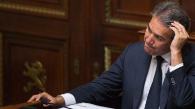 Emir Kir ne sera pas poursuivi pour être intervenu lors d'un rapatriement en 2015