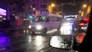 Perquisition anti-terroristes en cours à Molenbeek