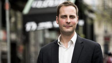 Arnaud Pinxteren (Ecolo), est l'invité de l'Interview à 12h45