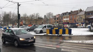 Woluwe-Saint-Pierre : les commerçants toujours contre le réaménagement de la place Dumon