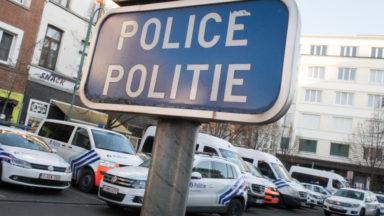Un policier de la zone Montgomery soupçonné d'avoir trafiqué un contrôle d'alcoolémie
