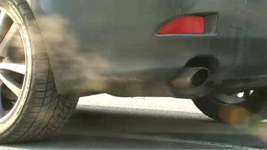 Près de 400 amendes ont été dressées pour des véhicules trop polluants