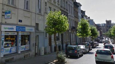 Un street-dealer interpellé à Saint-Josse