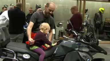 Salon de l'auto : comment favoriser la mobilité à Bruxelles?