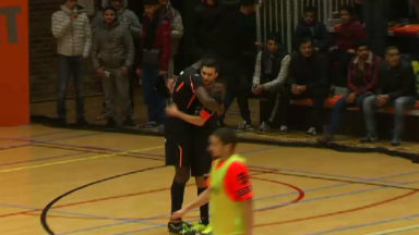 Futsal : Schaerbeek élimine le Basic Fit Brussels en Coupe de Belgique