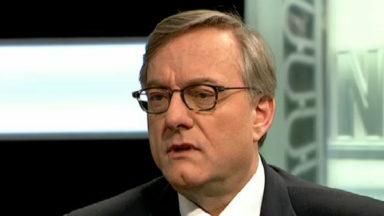 De Wolf : «On a l'impression que le gouvernement bruxellois est en grande difficulté»