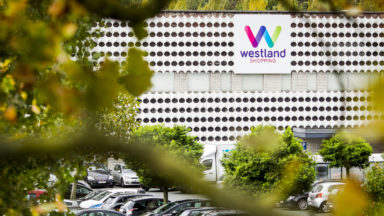 Anderlecht : le Westland Shopping Center fermé temporairement à cause d'un détachement du faux-plafond