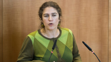 Zoé Genot (Ecolo) est l'invitée de l'Interview à 12h45