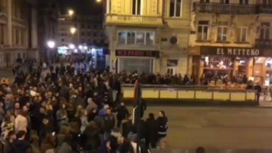 Alerte à la bombe hier soir à l'Ancienne Belgique : le concert a pu recommencer vers 22h