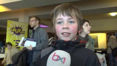 Festival Anima : un festival d'animation tourné vers les enfants