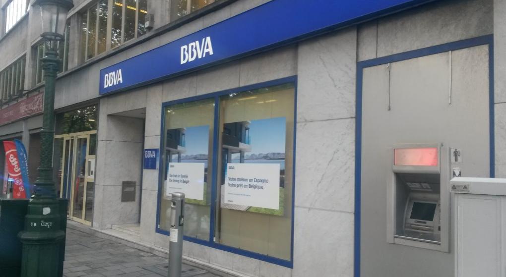 BBVA_banque