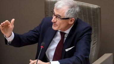 Le gouvernement flamand avancera des propositions «constructives»