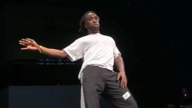 Battle City : 100 danseurs se sont affrontés lors de cette 1ère édition