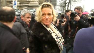 Delphine Boël : jugement dans le mois pour la procédure de recherche de paternité