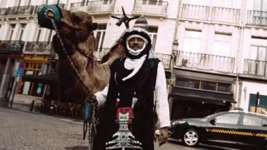 Le groupe Kel Assouf remporte l'Octave Zinneke BX1 2017