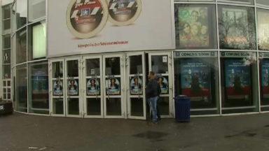 """Kinepolis ferme toutes ses salles en Belgique dès jeudi et """"jusqu'à nouvel ordre"""""""