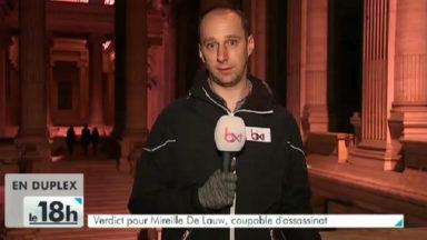 Assises : la décision sur la peine de Mireille De Lauw attendue pour ce soir