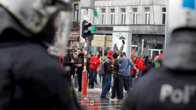Police fédérale : les syndicats annonceront mercredi un préavis de grève en front commun
